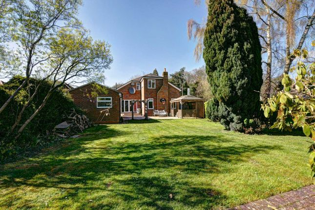 5 bed detached house for sale in Bolter End Lane, Bolter End, High Wycombe HP14