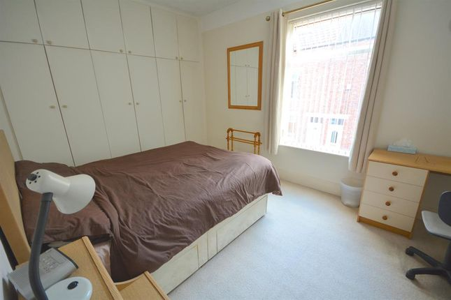 Master Bedroom of Short Street, Bishop Auckland DL14
