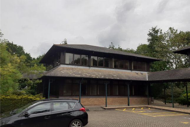 Thumbnail Office to let in Unit 10, Little Park Farm Road, Fareham, Hampshire