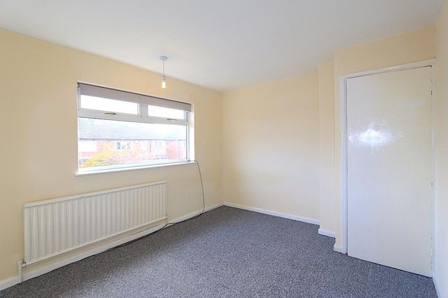 Bedroom One of Kings Drive, Leicester Forest East, Leicester LE3