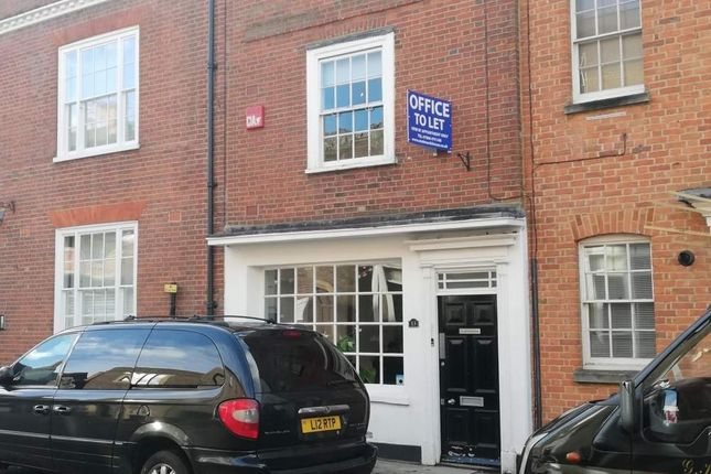Thumbnail Office to let in St Edmunds House 13 Quarry Street, Guildford