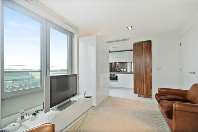 1 bed flat for sale in Osnaburgh Street, London