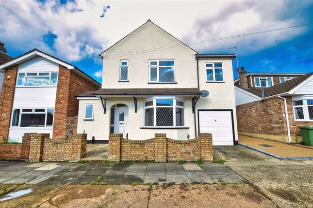 5 bed detached house for sale in King Edward Road, Stanford Le Hope, Essex SS17