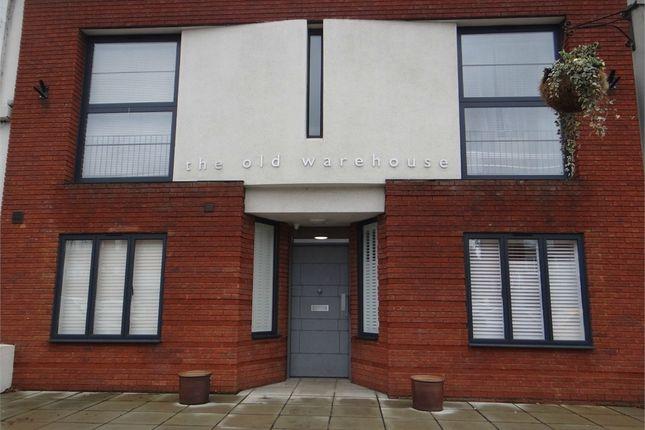 Thumbnail Flat to rent in Chalfont Station Road, Amersham, Buckinghamshire