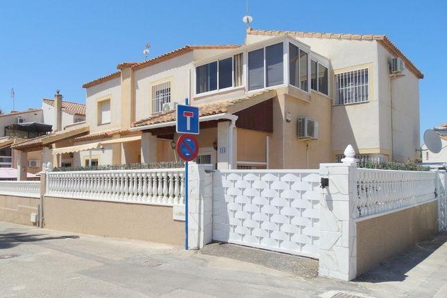 Town house for sale in Calle Geranio, Montebello, Algorfa, Alicante, Valencia, Spain