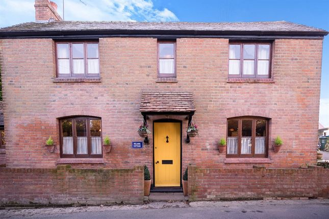 Thumbnail Property for sale in Church Lane, Oving, Aylesbury