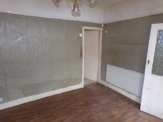 Lounge of Hinton Street, Kensington, Liverpool, Merseyside L6