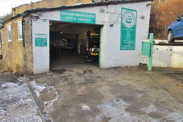 Thumbnail Parking/garage for sale in Baildon Green Mills, Shipley