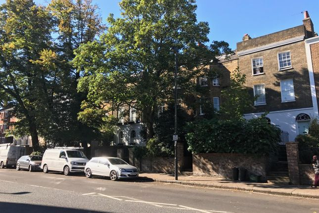 Thumbnail Flat for sale in Liverpool Road, Islington, London