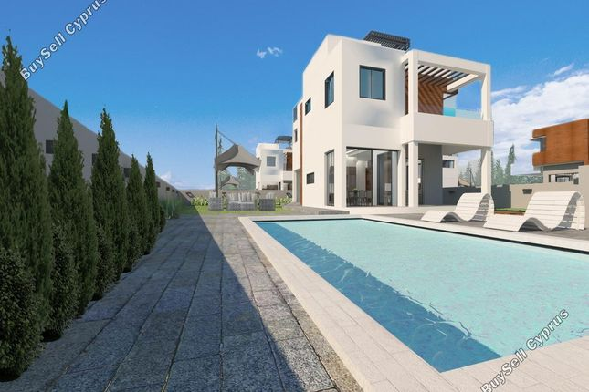 Detached house for sale in Agia Thekla, Famagusta, Cyprus
