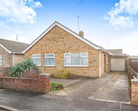 3 bed detached house for sale in Ibbott Close, Peterborough, Cambridgeshire, United Kingdom