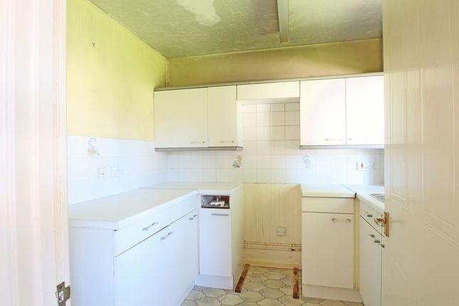 Kitchen of Chestnut Lodge, Southampton SO16