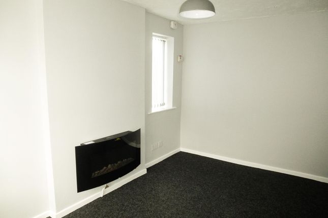 Living Room of Fleming Way, Flanderwell, Rotherham S66