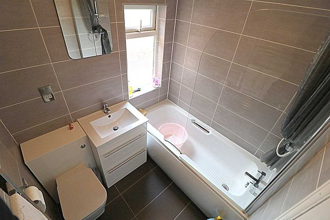 Thumbnail Flat to rent in London Rd, Bedford, Bedford