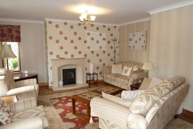 Thumbnail Detached bungalow to rent in Wood Lane, Sonning Common, Sonning Common Reading