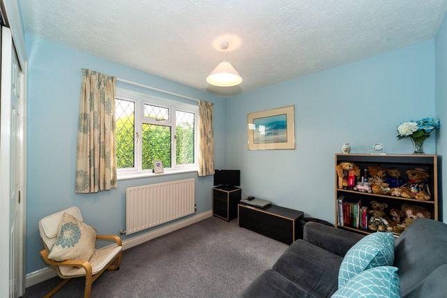 Bedroom of Garnet Field, Yateley, Hampshire GU46