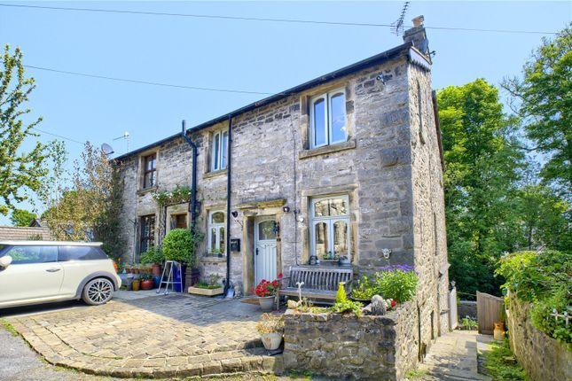 Thumbnail Country house for sale in Ribblesdale Square, Chatburn, Clitheroe
