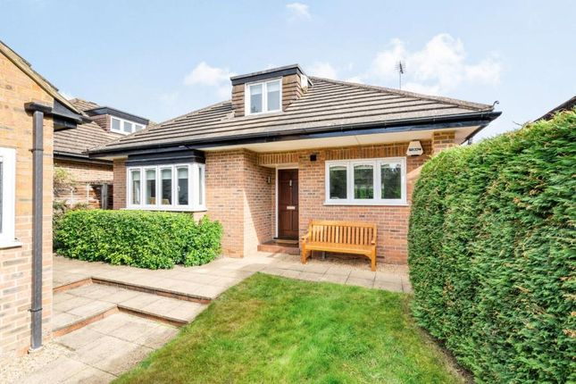 Thumbnail Bungalow to rent in New Farm Lane, Northwood
