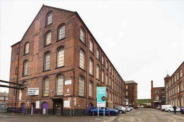 Thumbnail Office to let in Brookfield Road, Arnold, Nottingham