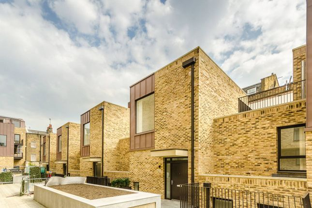 Thumbnail Property for sale in Hand Axe Yard, King's Cross, London