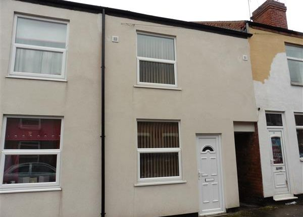 Thumbnail Property to rent in John Street, Ilkeston