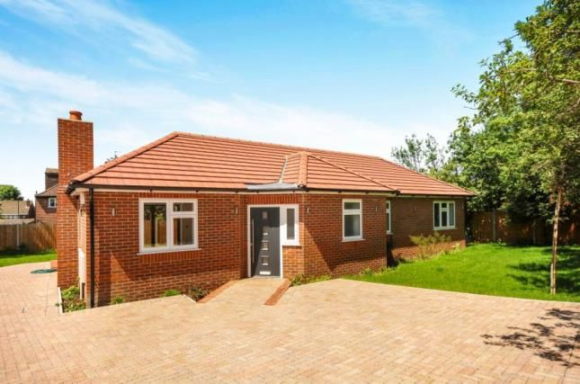3 bed bungalow for sale in Woodmere Close, Shirley