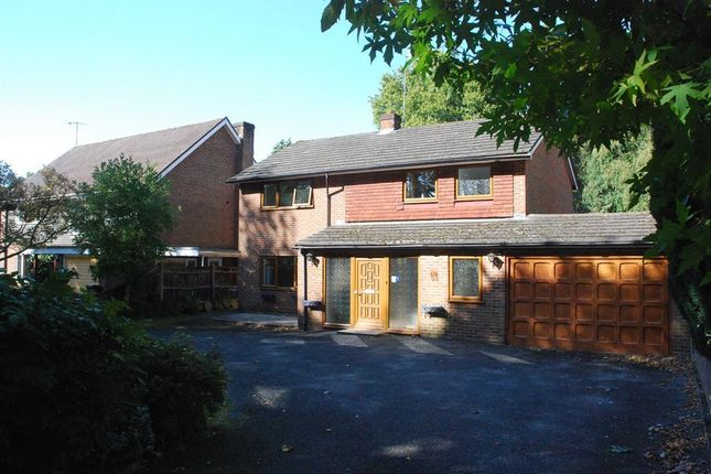 Thumbnail Property to rent in Milton Mount Avenue, Crawley