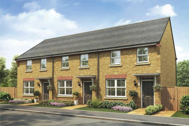 """Thumbnail Semi-detached house for sale in """"Archford"""" at Whetstone Street, Redditch"""
