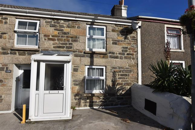 Thumbnail Cottage for sale in Agar Road, Illogan Highway, Redruth