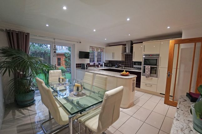 Thumbnail Terraced house for sale in Newlyn Way, Port Solent, Portsmouth