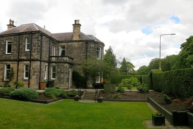 Thumbnail Detached house to rent in Inverleith Place, Inverleith, Edinburgh