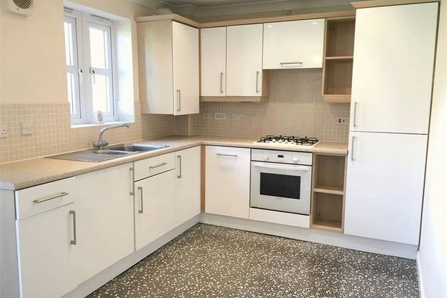 Thumbnail Flat for sale in Two Gates Way, Shafton, Barnsley