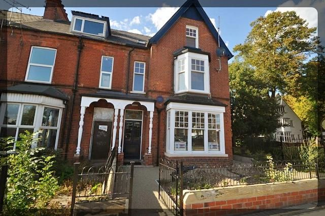 Thumbnail Terraced house to rent in Rank House, 371 Holderness Road, Hull