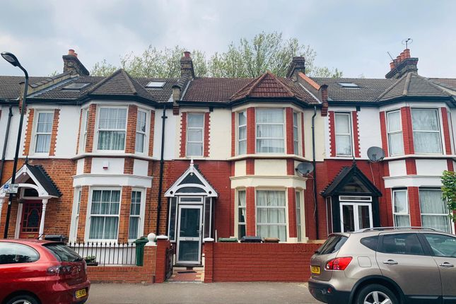 Thumbnail Terraced house for sale in Matlock Road, Leyton, London
