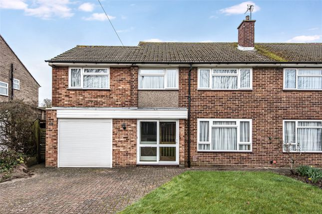 Picture No. 02 of Mosyer Drive, Orpington, Kent BR5