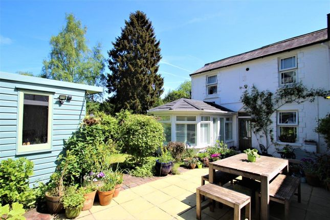 Thumbnail Semi-detached house for sale in Apsley Street, Rusthall Tunbridge Wells