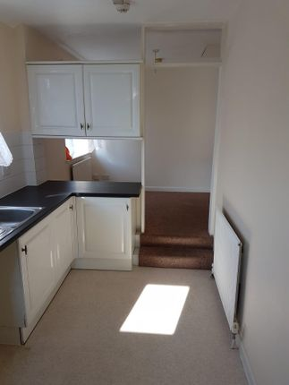 Thumbnail Flat to rent in Pixmore Avenue, Letchworth Garden City