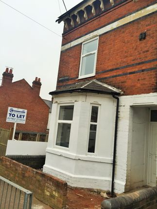 Thumbnail Flat to rent in Upper Villiers Street, Wolverhampton