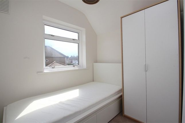 Thumbnail Room to rent in Napier Close, West Drayton, Middlesex