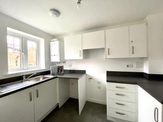 Kitchen of Willow Brook Close, Stokesley, Middlesbrough TS9