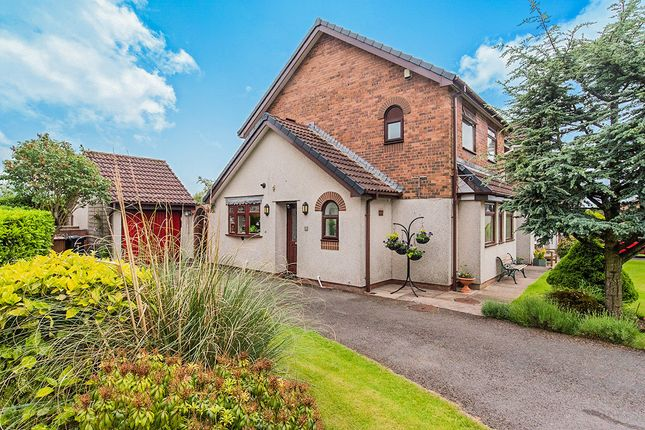 Thumbnail Detached house for sale in Coniston Park, Cleator Moor