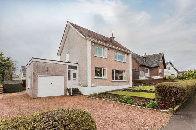 Thumbnail Detached house for sale in 33 Dalhousie Road, Kilbarchan