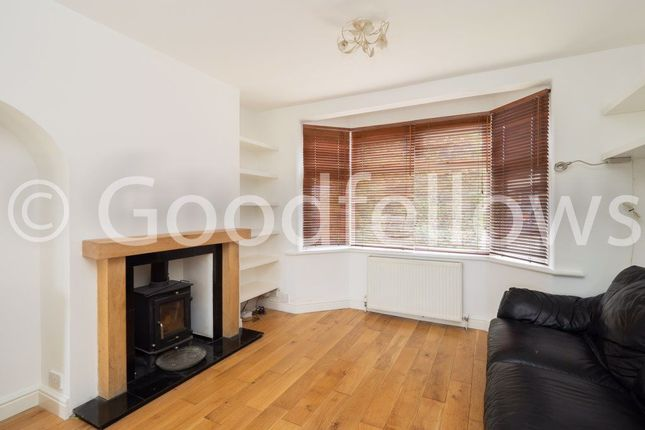 Thumbnail Property to rent in Cambridge Road, Mitcham