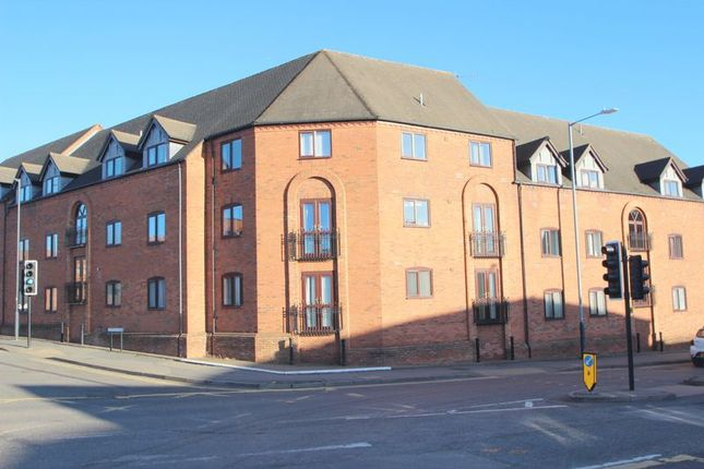 Thumbnail Flat for sale in Maltings Court, Brewery Street, Stratford Upon Avon