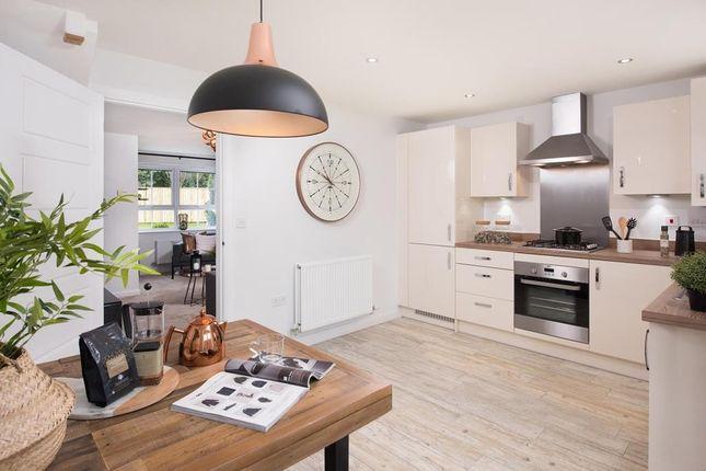 "3 bedroom end terrace house for sale in ""Maidstone"" at Waterloo Road, Hanley, Stoke-On-Trent"
