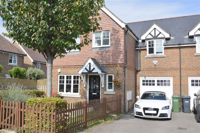 Thumbnail Semi-detached house for sale in Rookery Mead, Coulsdon, Surrey