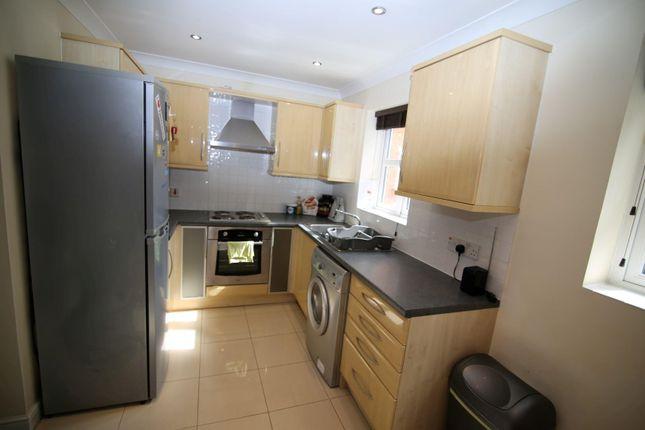 Kitchen of Massey Road, Tiverton EX16