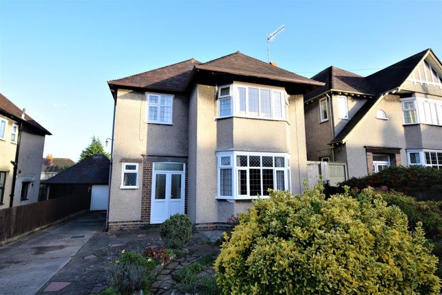 4 bed detached house for sale in Hill Burn, Henleaze, Bristol BS9
