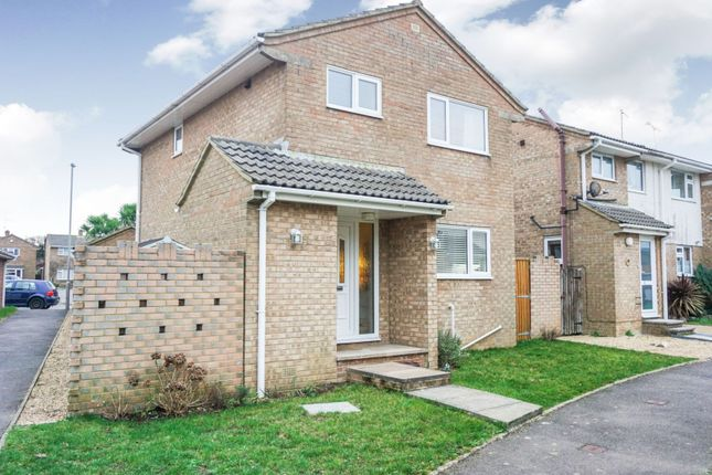 Thumbnail Detached house for sale in Frenchs Farm Road, Poole
