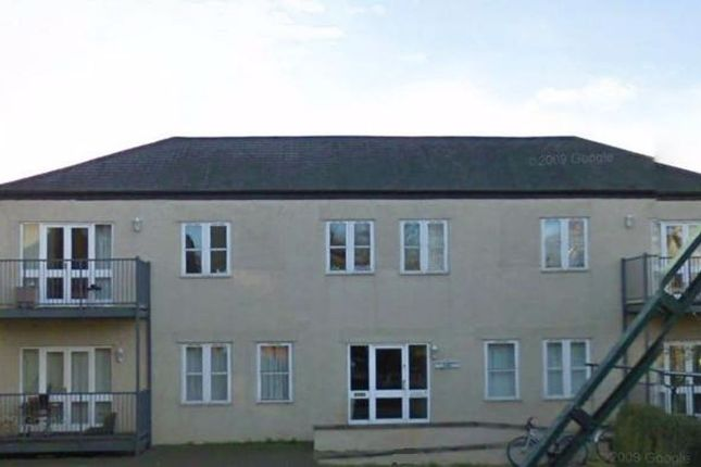 Thumbnail Flat to rent in Brook Street, Oxford